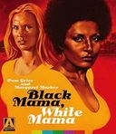 Black Mama, White Mama (Blu-ray + DVD)
