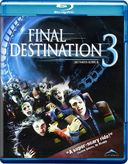 Final Destination 3 (Canada Blu-ray)