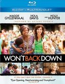 Won't Back Down (Blu-ray)