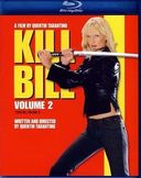 Kill Bill, Volume 2 (Blu-ray + DVD)