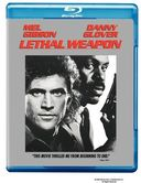 Lethal Weapon (Blu-ray)