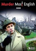 Murder Most English (3-DVD)