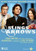 Slings & Arrows - Season 1 (2-DVD)