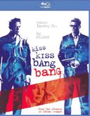 Kiss Kiss, Bang Bang (Blu-ray)