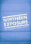 Northern Exposure - Complete 4th Season (3-DVD)