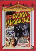 Drums of Fu Manchu (2-DVD)