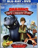 Dragons: Gift of the Night Fury (Blu-ray + DVD)