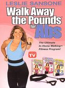 Walk Away the Pounds with Leslie Sansone (3 Pack