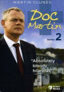 Doc Martin - Series 2 (3-DVD)
