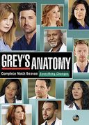 Grey's Anatomy - Season 9 (6-DVD)