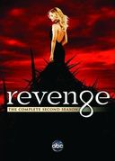 Revenge - Complete 2nd Season (5-DVD)