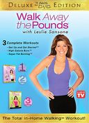 Walk Away the Pounds with Leslie Sansone (2-DVD)