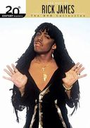 20th Century Masters - The Best of Rick James: