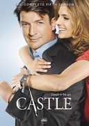 Castle - Complete 5th Season (5-DVD)