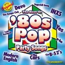 Best of 80's Pop: Party Songs