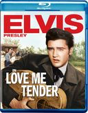 Love Me Tender (Blu-ray)