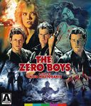 The Zero Boys (Blu-ray + DVD)
