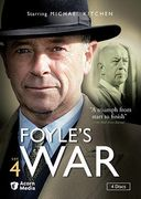 Foyle's War - Set 4 (4-DVD)