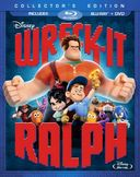 Wreck It Ralph (Blu-ray + DVD)