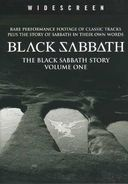 Black Sabbath - The Black Sabbath Story, Volume 1