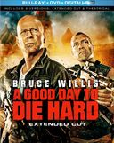 A Good Day to Die Hard (Blu-ray + DVD)