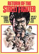 Return of the Street Fighter (Widescreen)