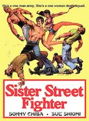 Sister Street Fighter (Widescreen)