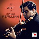 The Art of Itzhak Perlman (10-CD)