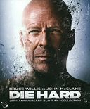Die Hard - 25th Anniversary Collection (Blu-ray)