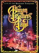 The Allman Brothers Band - Live At The Beacon