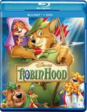 Robin Hood (40th Anniversary Edition) (Blu-ray +