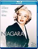 Niagara (Blu-ray, 60th Anniversary)