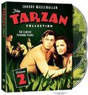 Tarzan Collection, Volume 2 (3-DVD)