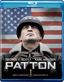 Patton (Blu-ray + DVD)