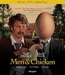 Men & Chicken (Blu-ray + DVD)