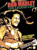 Bob Marley and the Wailers - The Legend Live