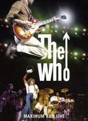 The Who - Maximum R&B Live (2-DVD Deluxe Edition)