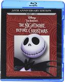 The Nightmare Before Christmas (20th Anniversary