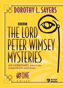 Lord Peter Wimsey Mysteries - Set 1 (3-DVD)
