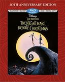 The Nightmare Before Christmas 3D (20th