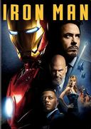 Marvel Cinematic Universe - Iron Man