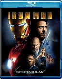 Marvel Cinematic Universe - Iron Man (Blu-ray)