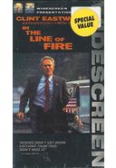 In the Line of Fire (Widescreen)