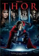 Marvel Cinematic Universe - Thor
