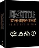 Led Zeppelin - The Song Remains the Same (Limited