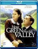 How Green Was My Valley (Blu-ray)