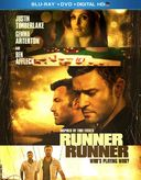 Runner Runner (Blu-ray + DVD)