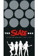 The Slade Box (4-CD)