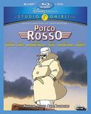 Porco Rosso (Blu-ray + DVD)