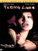 Taking Lives (Full Screen)